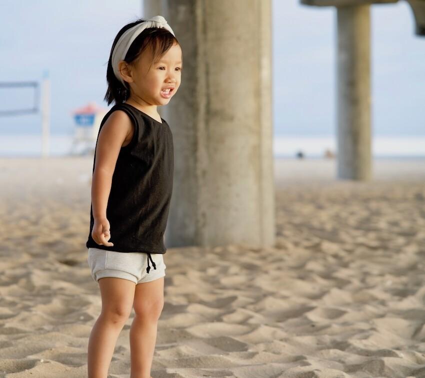 MBJ - Beach bummies