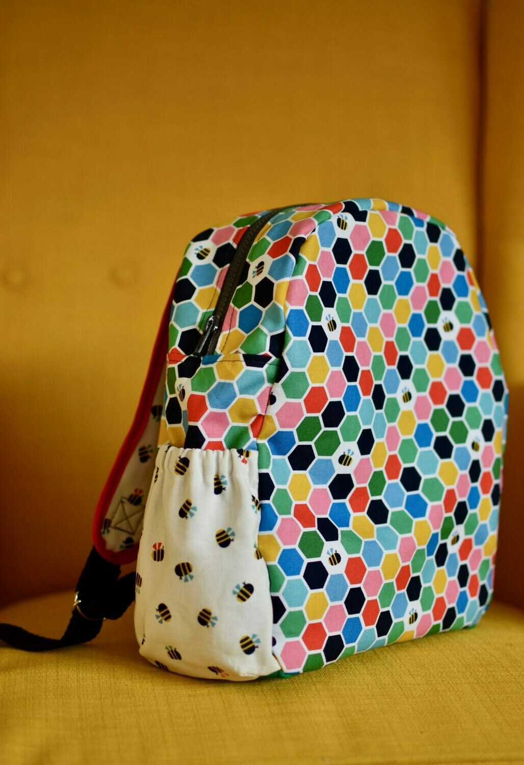 MBJ - Back to cool Backpack