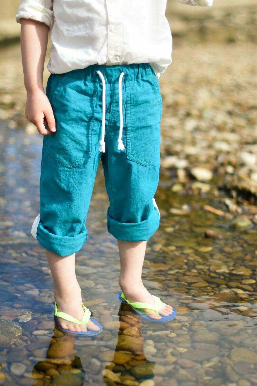 MBJ - High tide trousers