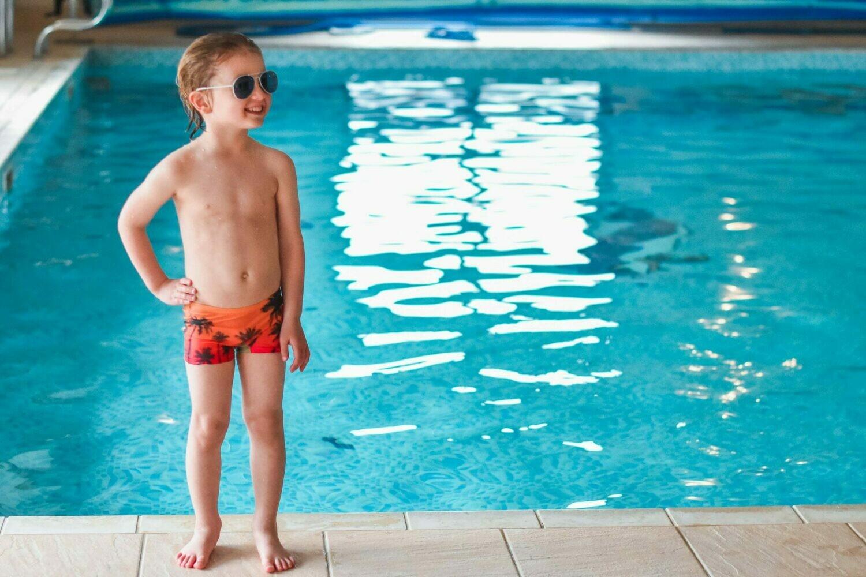 MBJ - PB swim shorties