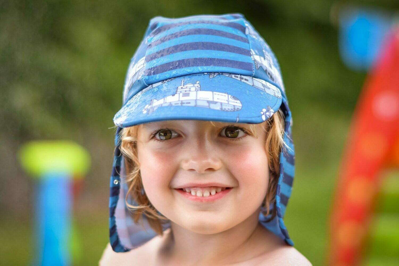 MBJ - Pool party sun hat