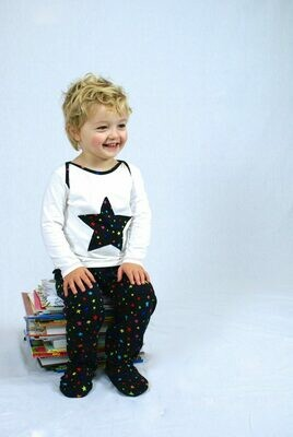 MBJ - Starry Night PJs