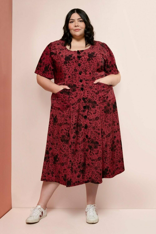 FPC - Hughes Dress