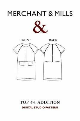 M&M - Top 64 Dress Addition