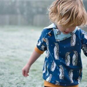 W&W  - Adventurer Raglan Sweatshirt