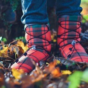 W&W - Fireside Slippers