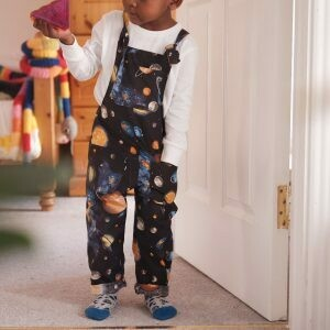 W&W - Heyday Dungarees Child