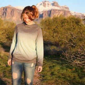 W&W - Sundowner Sweatshirt Ladies