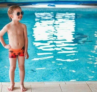 W&W - PB Swim Shorties
