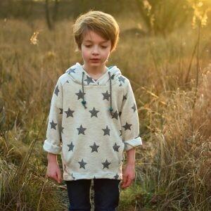 W&W - Sundowner Sweatshirt Child