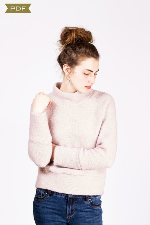 SH7 - Toaster sweater 1