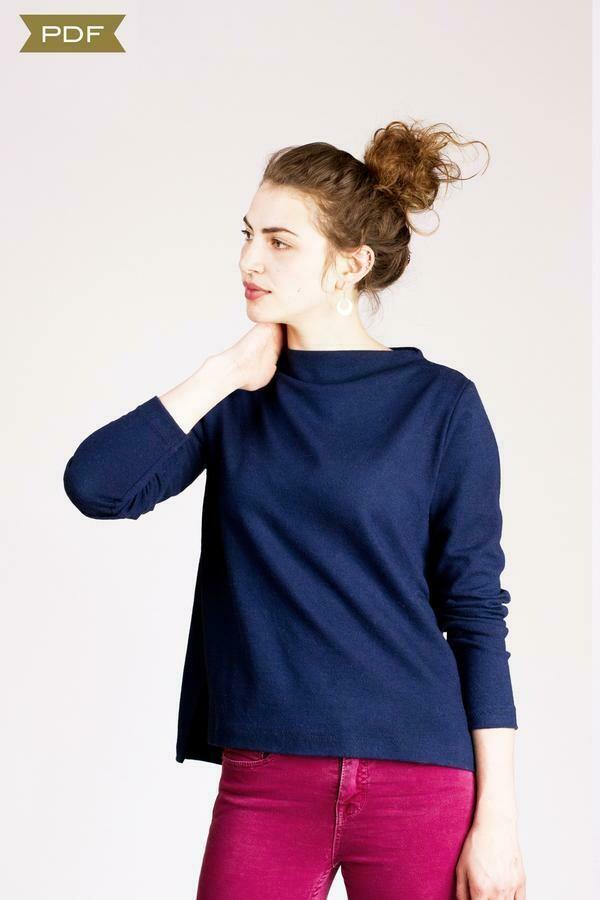 SH7 - Toaster sweater 2