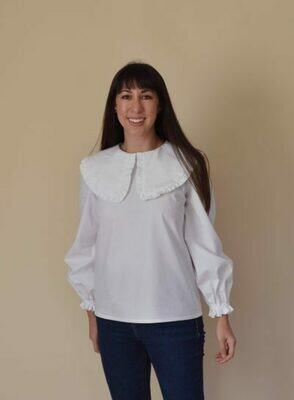 NIL - Bakerloo blouse 6-20