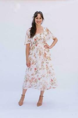 VIC - Sofia dress top 0-18