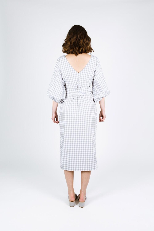 PAC - Aura Dress Skirt
