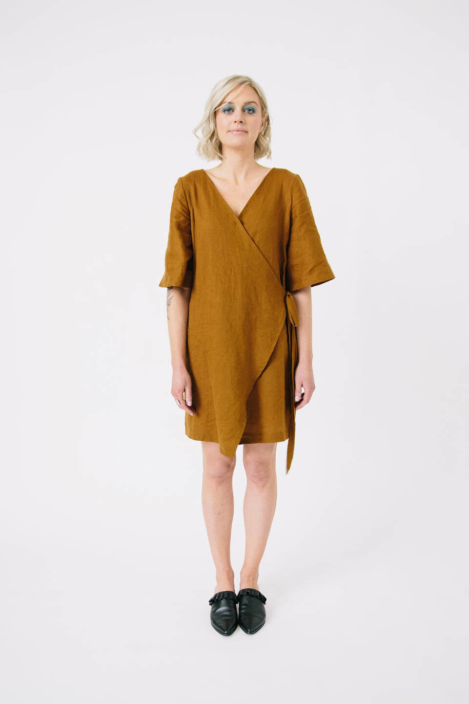 PAC - Sequence Blouse