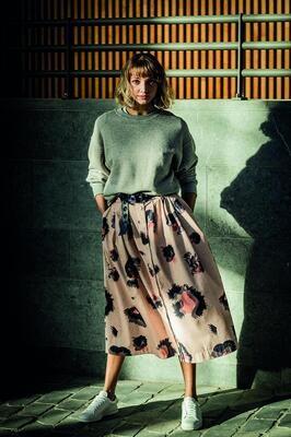 FIM - Alix Skirt