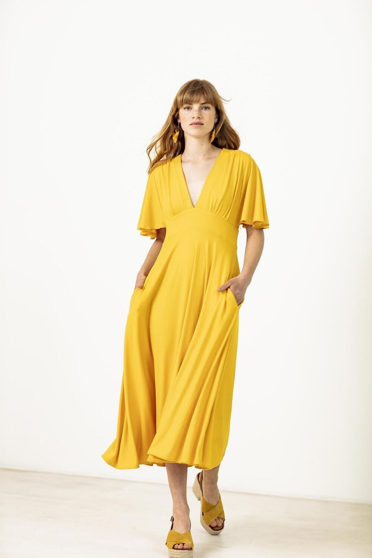 FIM - Agatha Dress