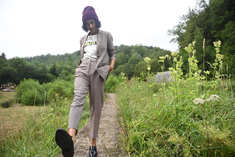 FIM - Billie Trousers