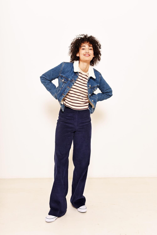 FIM - Bertha Trousers