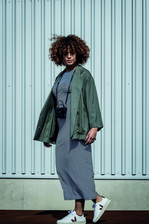 FIM - Noelle Jacket