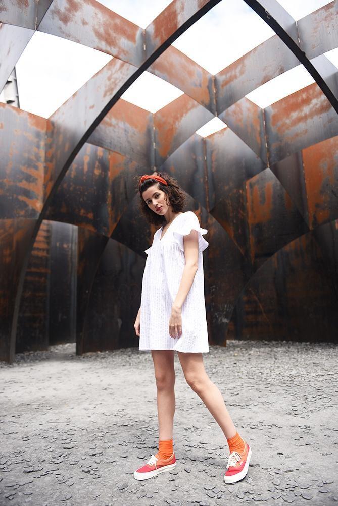 FIM - Rosalie Dress