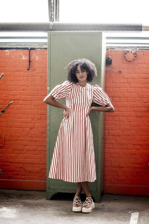 FIM - Maya Dress