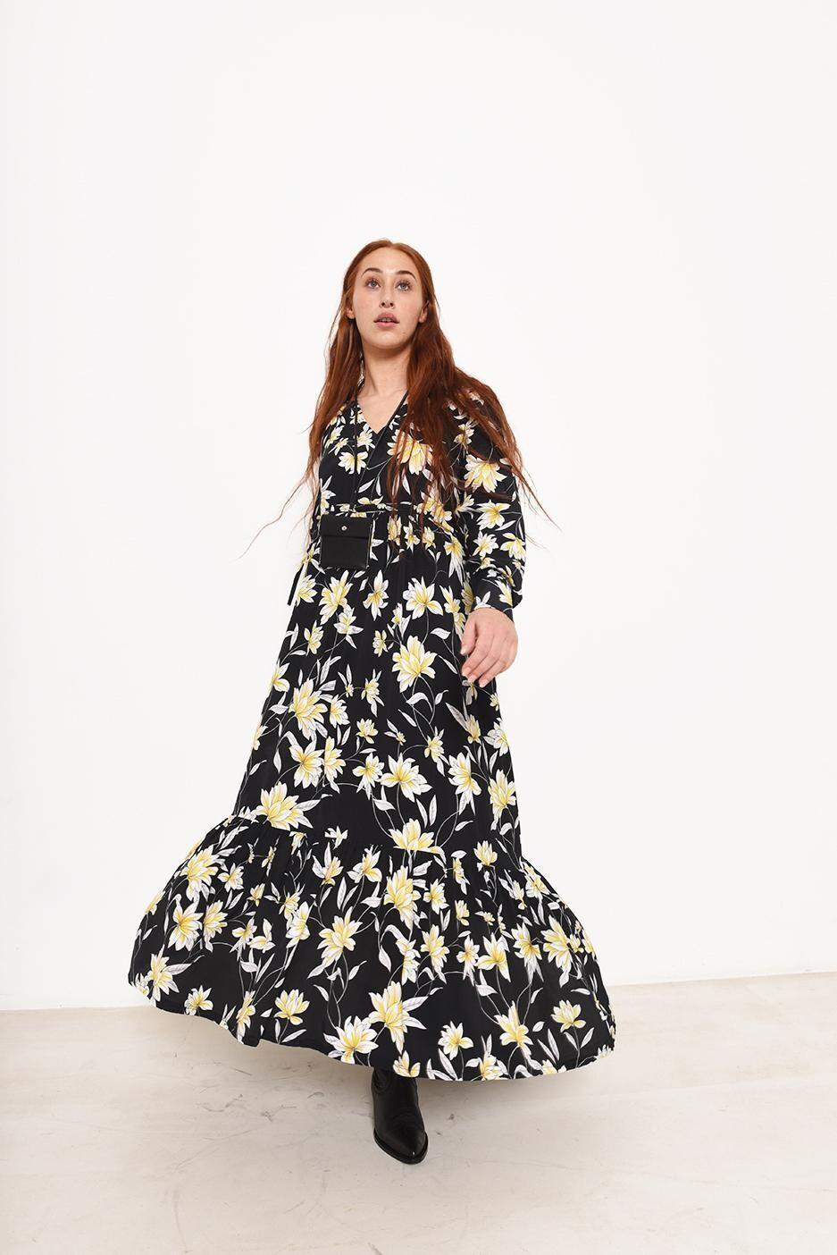 FIM - Pola Dress