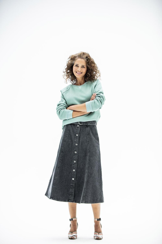 FIM - Mika Sweater