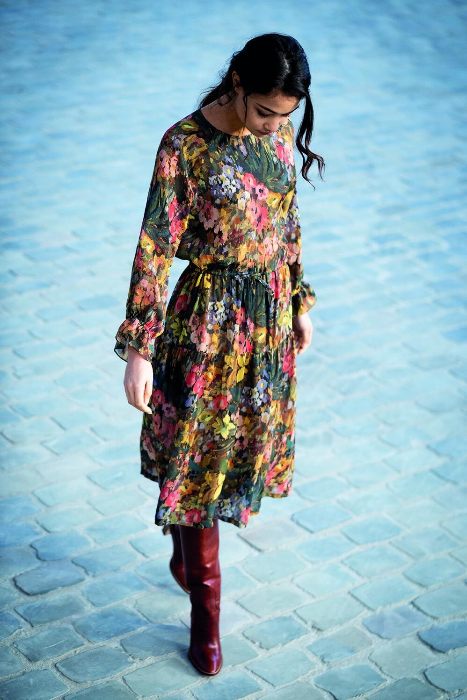 FIM - Marion Dress