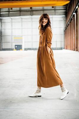 FIM - Feliz Dress