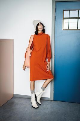 FIM - Daniella Dress