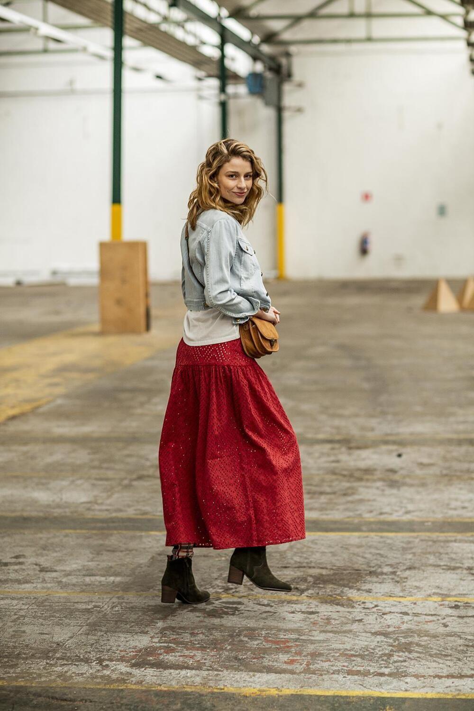 FIM - Hettie Skirt
