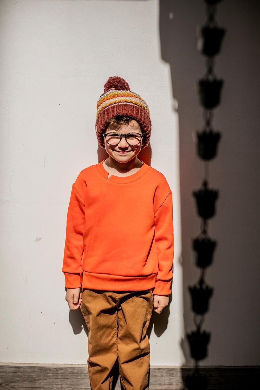 FIM - Ellis Sweater