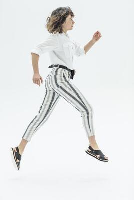 FIM - Ebony Trousers
