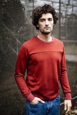 FIM - Calvin Sweater