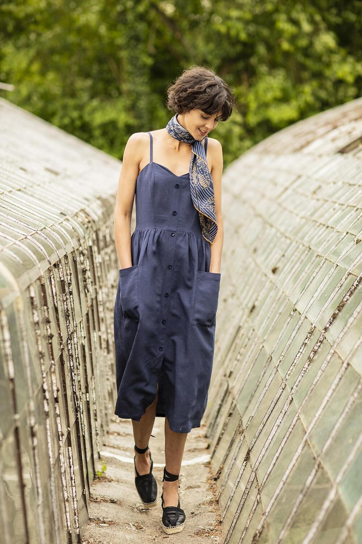 FIM - Colette Dress