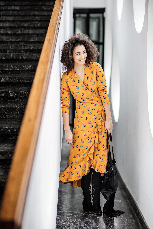 FIM - Charlotte Dress
