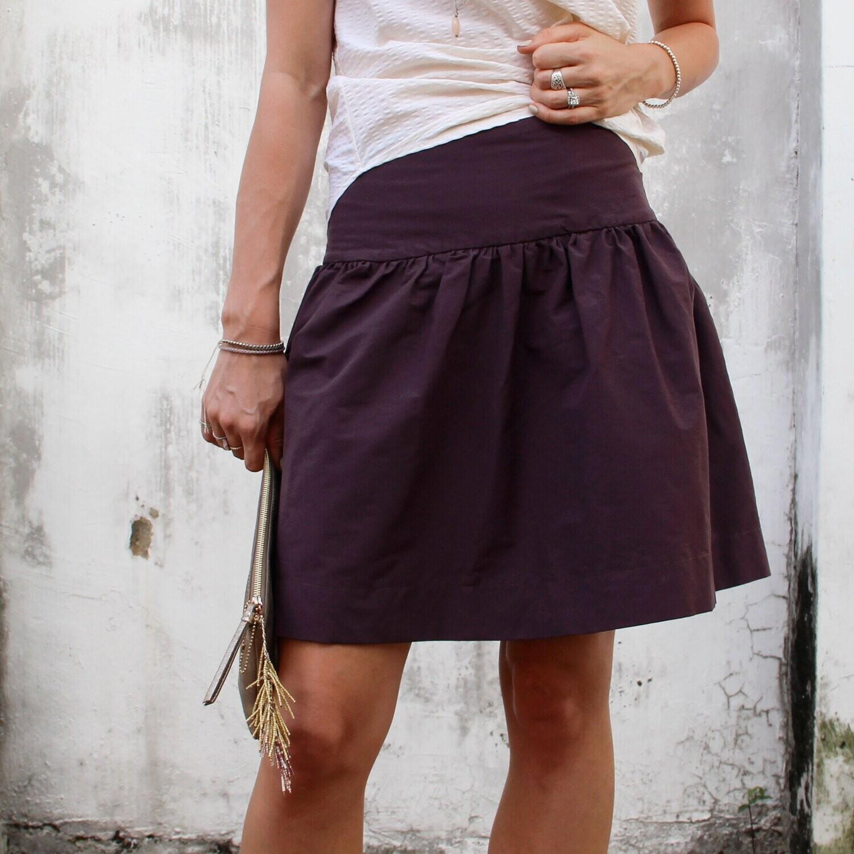 CFC - Basics.Drop skirt