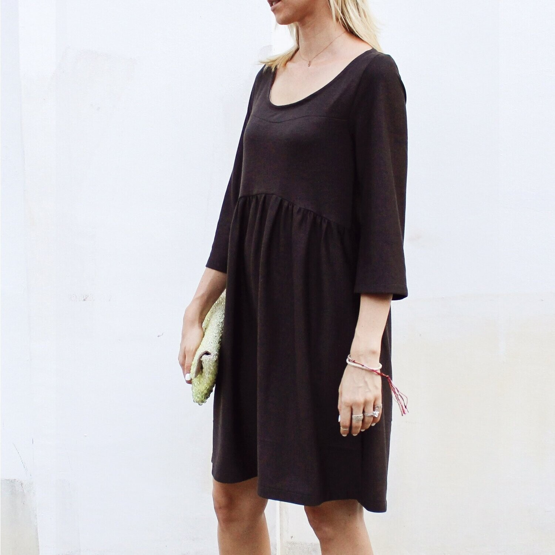CFC - Gardenia dress
