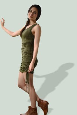 GRE - Bomdia Dress
