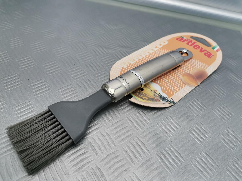 Pennello cucina in acciaio inox