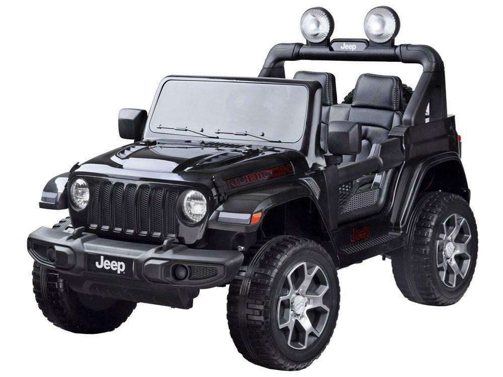 Jeep Wrangler Rubicon Nero 6950240
