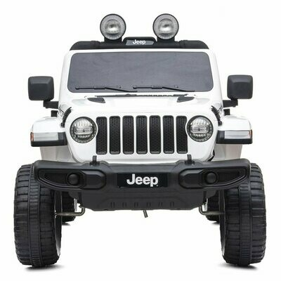 Jeep Wrangler Rubicon Bianco 6950241