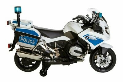 BMW R1200 RT Police motorcycle 12V