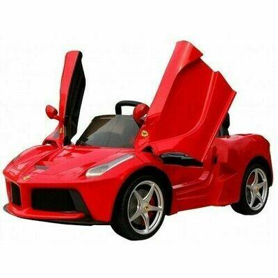 Ferrari LaFerrari 12V ROSSO