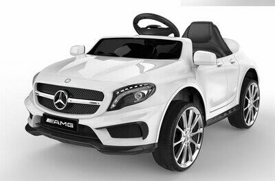Mercedes AMG GLA45  Bianco 6950158