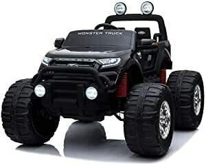 FORD ranger monster Auto elettrica per bambini 12V