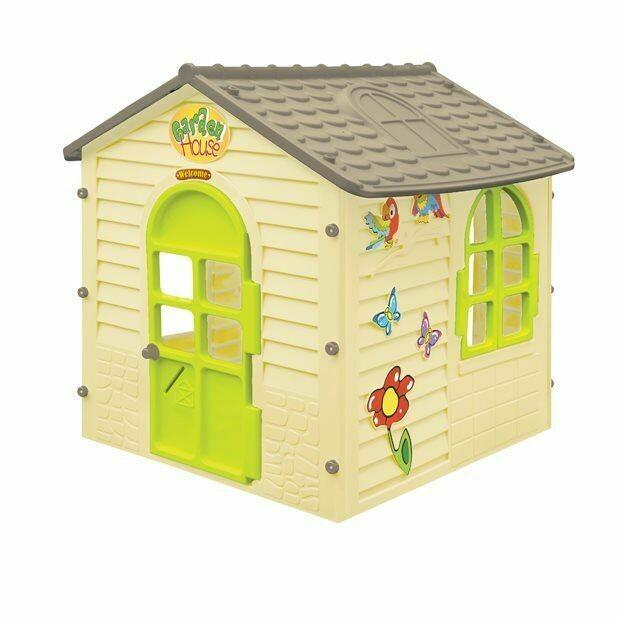 Garden House 11158