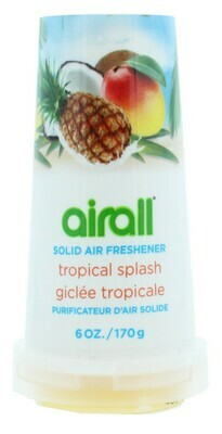 AIRALL 170GR TROPICAL SPLASH